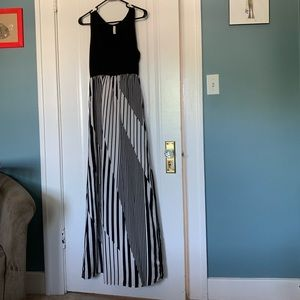 Tyche brand maxi dress